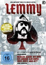 Lemmy - Poster