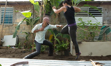 In the Blood mit Gina Carano und Amaury Nolasco - Bild 4