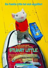 Stuart Little - Poster