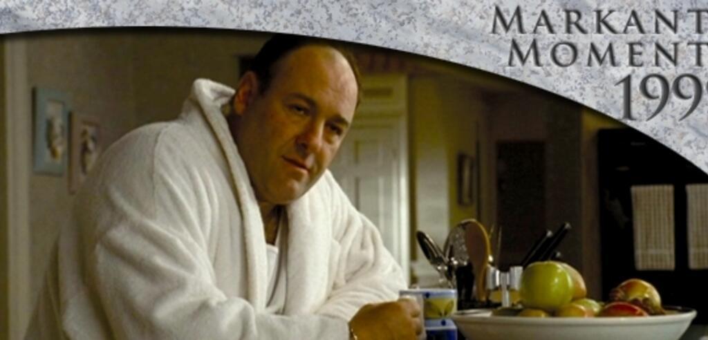 1999 - Die besonderen Qualitäten der Sopranos