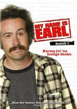 My Name Is Earl - Staffel 1 - Poster