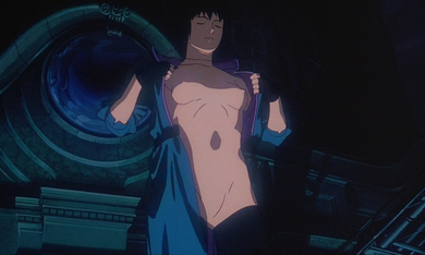 Ghost in the Shell - Bild 7