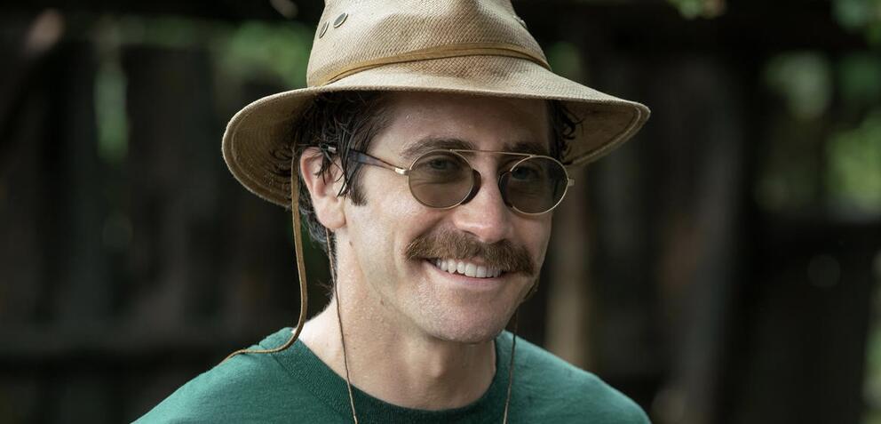 Jake Gyllenhaal in Okja