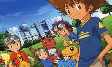 Digimon Adventure - Bild 2