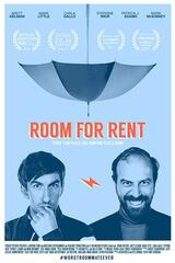 Room for Rent - Poster