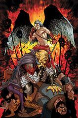 Lucifer foltert Etrigan