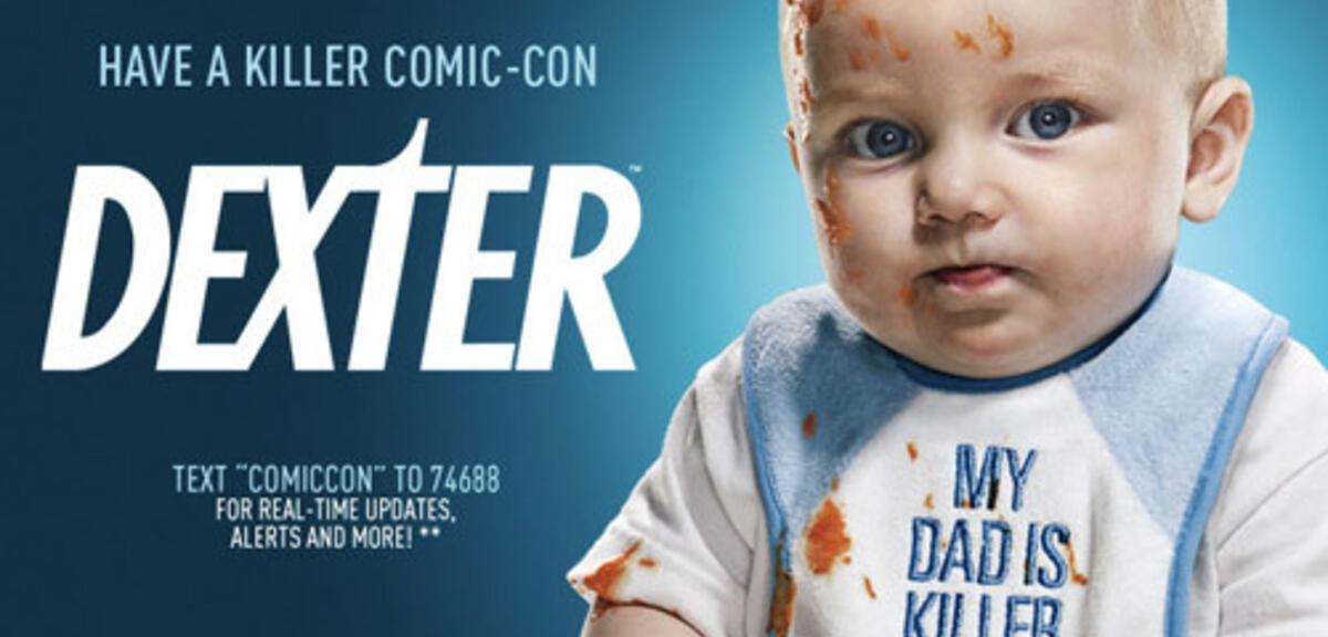 Dexter Staffel 1 Online Sehen