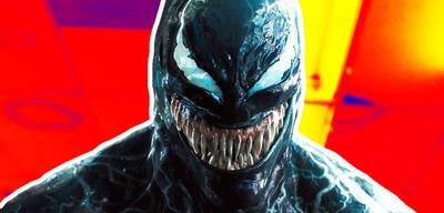 Venom hat gut lachen