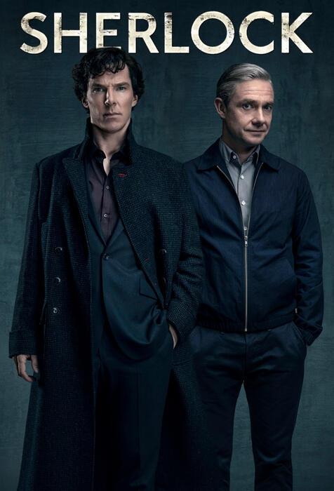 Sherlock Staffel 4 Online Stream