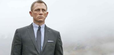 Autolos - James Bond in Skyfall