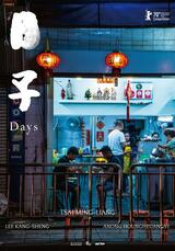 Days - Poster