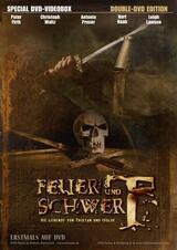 Feuer und Schwert - Die Legende von Tristan und Isolde - Poster