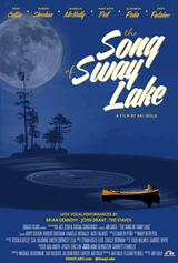 The Song of Sway Lake - Poster