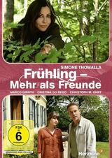 Frühling - Mehr als Freunde - Poster