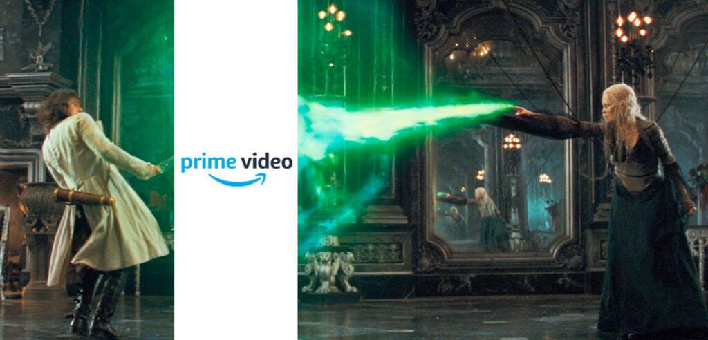 Der Sternwanderer bei Amazon Prime