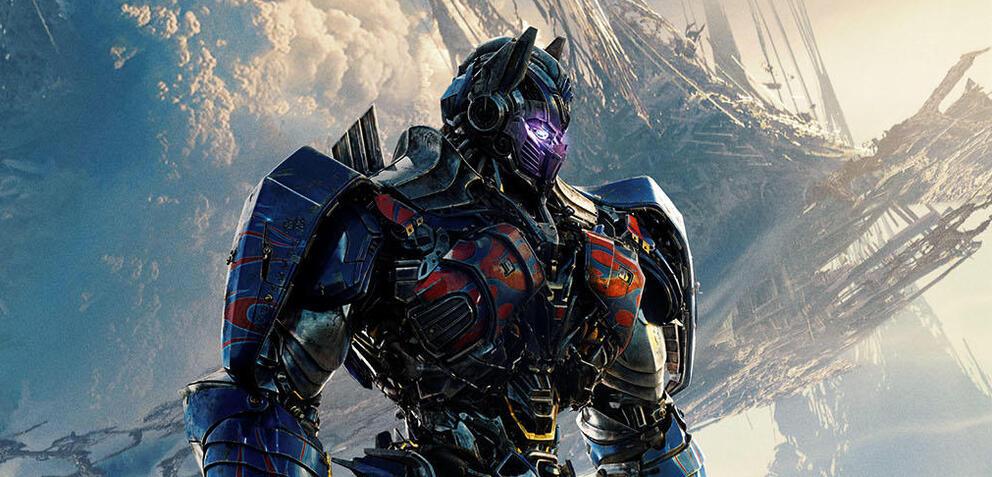Was passiert mit Optimus Prime?