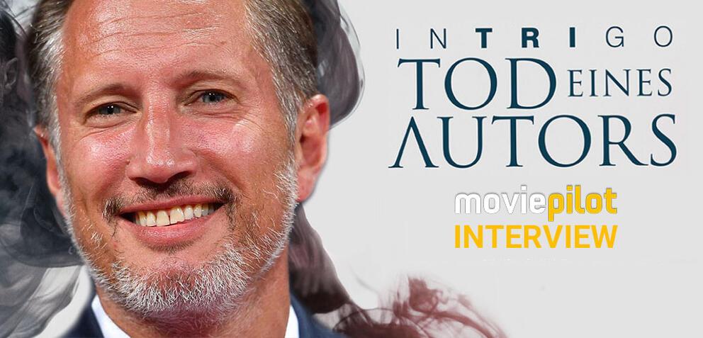 Benno Fürmann im moviepilot-Interview