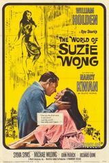 Die Welt der Suzie Wong - Poster
