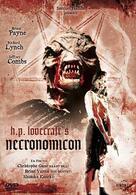 H.P. Lovecraft's Necronomicon