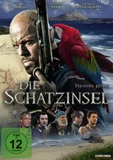 Die Schatzinsel - Treasure Island - Poster