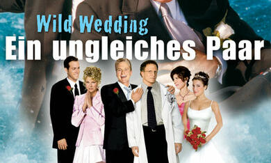 Ein ungleiches Paar - Wild Wedding - Bild 1