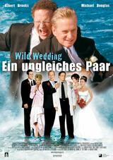 Ein ungleiches Paar - Wild Wedding - Poster