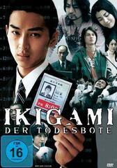 Ikigami - Todesbote
