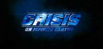 Crisis on Infinite Earths (Logo)