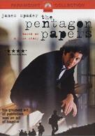 Die Pentagon-Papiere