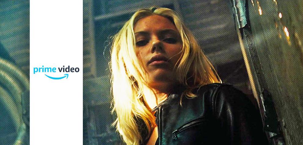 Neu auf Amazon: Die Insel mit Scarlett Johansson