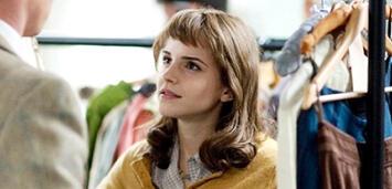 Bild zu:  So brav wird Emma Watson in The Bling Ring wohl nicht aussehen.