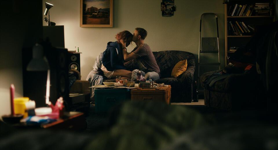 Wann endlich küsst du mich? mit Dennis Mojen und Luise von Finckh