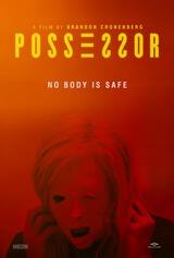 Possessor - Poster