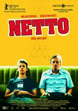 Netto - Poster