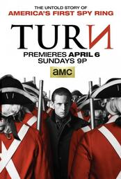 Turn - Poster