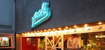 Bild zu:  Ein Teil vom Citydome: Das Pali-Kino