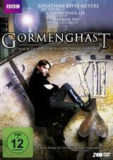 Gormenghast - Poster