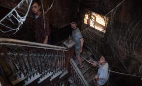 Es mit Finn Wolfhard, Jaeden Lieberher und Jack Dylan Grazer - Bild 26