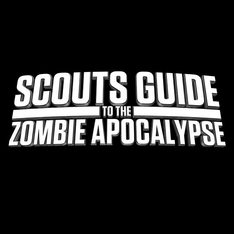 Scouts Vs. Zombies - Handbuch Zur Zombie-Apokalypse Stream Deutsch