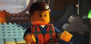 Bild zu:  Erstaunt über den neuen Lego-Trailer