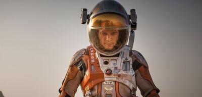Vom Mars runterzukommen ist nicht billig