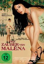 Der Zauber von Malèna Poster