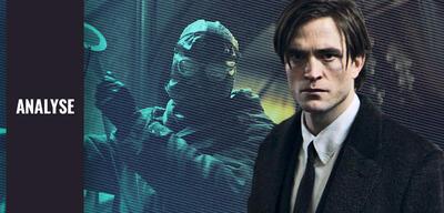 The Batman mit Robert Pattinson