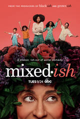Mixed-ish - Staffel 1 - Poster
