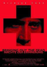 Bringing Out the Dead - Nächte der Erinnerung - Poster