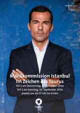Mordkommission Istanbul - Im Zeichen des Taurus - Poster