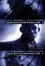 Der Staatsfeind Nr. 1 Poster