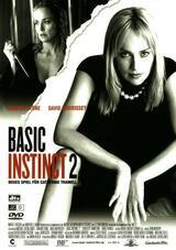 Basic Instinct 2: Neues Spiel für Catherine Tramell - Poster