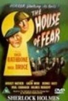 Sherlock Holmes: Das Haus des Schreckens Poster