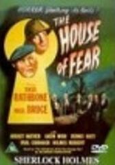 Sherlock Holmes: Das Haus des Schreckens